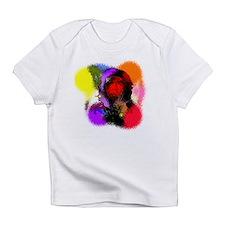 Cute Graphic designer ts Infant T-Shirt
