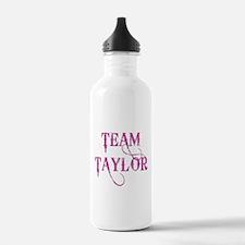 TEAM TAYLOR Water Bottle