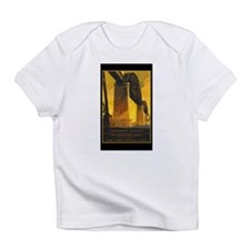 Castleton Cutoff Luggage Infant T-Shirt