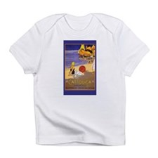 Cattolica Travel Luggage Infant T-Shirt
