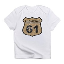 Highway 61 Distressed Infant T-Shirt