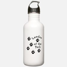 DOGGY Leader of the Pack Water Bottle