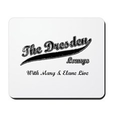 Swingers - Dresden Mousepad