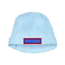 Cool John f baby hat