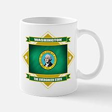 Washington Flag Mug