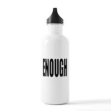 ENOUGH Water Bottle