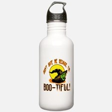 Cute All hallows eve Water Bottle