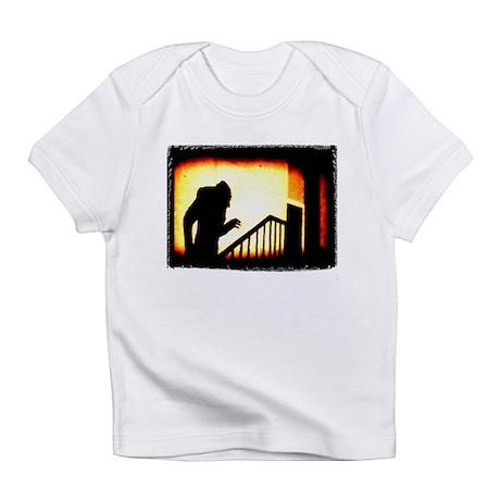 Nosferatu Creepy Infant T-Shirt