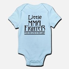 Little MMA Fighter - Crib to Onesie