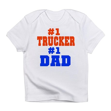 for professional dads Infant T-Shirt