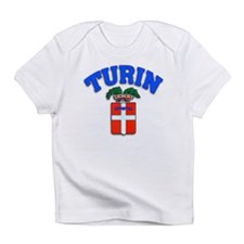 Turin! Turin! Turin! Infant T-Shirt
