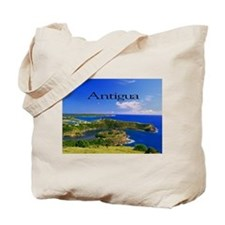 Antigua Tote Bag