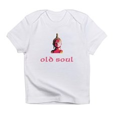 New Baby Old Soul Infant T-Shirt