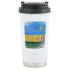 Liberty and Juice for All Thermos® Can Cooler