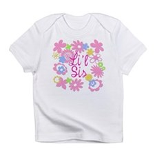 Little Sister Li'l Sis Infant T-Shirt