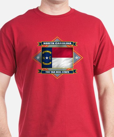 North Carolina Diamond T-Shirt