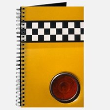 Checker Cab No.1 Journal