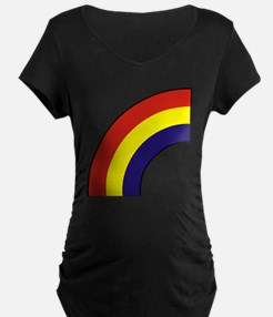 Cute 42nd infantry division rainbow T-Shirt