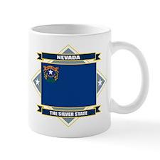 Nevada Flag Mug