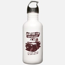 SANFORD & SON SALVAGE Water Bottle