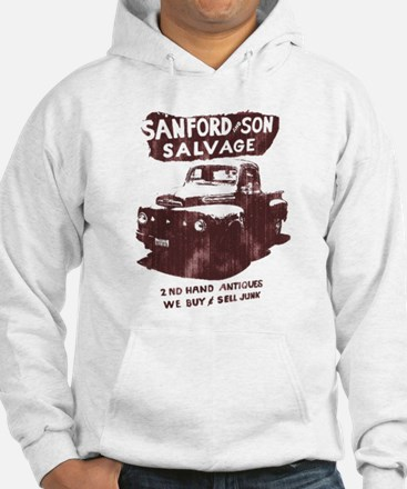 SANFORD & SON SALVAGE Jumper Hoody