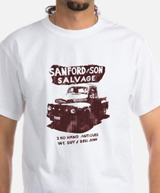 SANFORD & SON SALVAGE Shirt