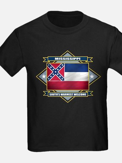 Mississippi Flag T