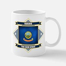 Idaho Flag Mug
