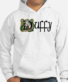 Duffy Celtic Dragon Hoodie