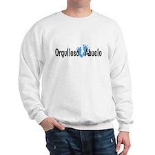 Orgulloso Abuelo Sweatshirt