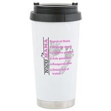NICU Mama Travel Mug