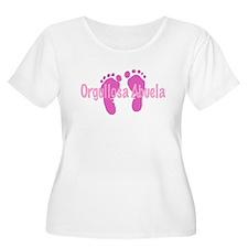 Orgullosa Abuela T-Shirt