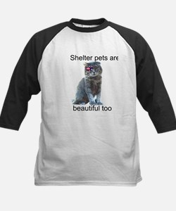 Shelter Pets Tee