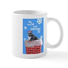 Cute British shorthair cats Mug