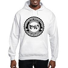 Made in Oakland Jumper Hoody