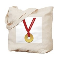 Funny Torino 2006 Olympics Go Tote Bag