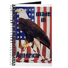 Made in America, Bald Eagle Journal