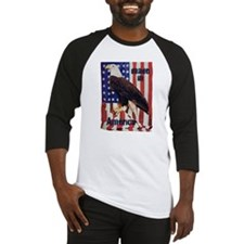 Made in America, Bald Eagle Baseball Jersey