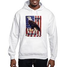Made in America, Bald Eagle Hoodie