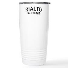 Rialto Travel Mug