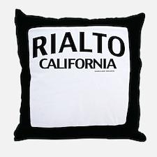 Rialto Throw Pillow