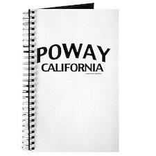 Poway Journal