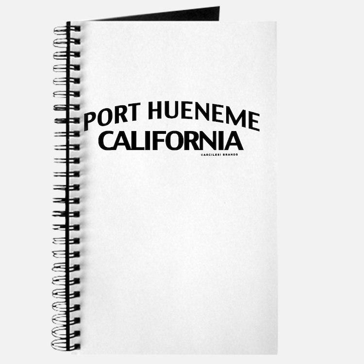 Port Hueneme Journal