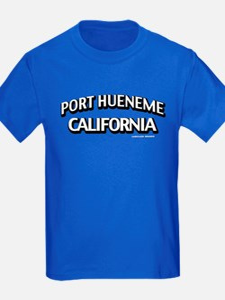 Port Hueneme T