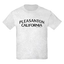 Pleasanton T-Shirt