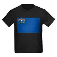Flag of Nevada T
