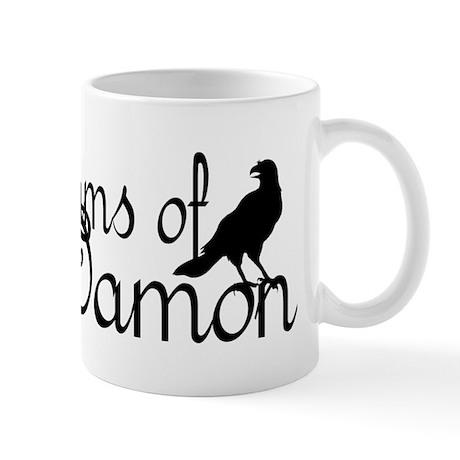 Sweet Dreams of Damon PJs Mug