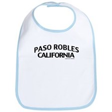 Paso Robles Bib
