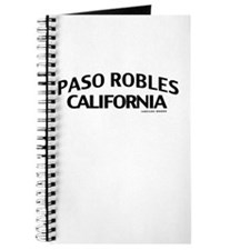 Paso Robles Journal