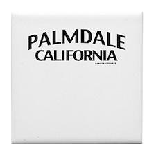 Palmdale Tile Coaster